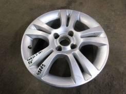 Диск колесный легкосплавный R15 Opel Corsa D 2006-2015