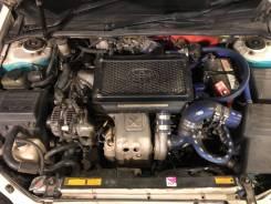 Мотор 3SGTE виста ардео 50-55
