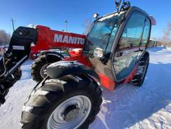 Manitou MLT 735-120 LSU, 2012