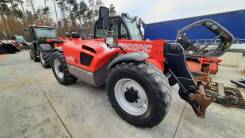 Manitou MLT 741, 2009
