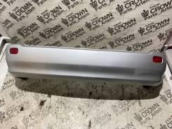 Бампер задний Toyota Ipsum Sxm10g N80