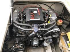 Двигатель бензиновый Yamaha 4.3 V6 (Mercruiser)