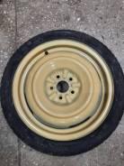 Колесо запасное 125/70R16 5-100 диск