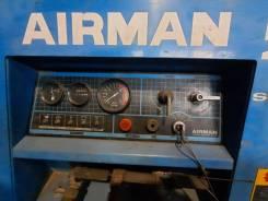 Продам компрессор Airman PDS125S