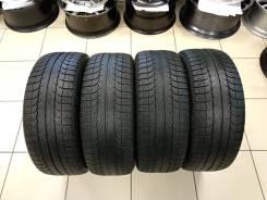 Michelin X-Ice, 235/55R17