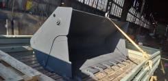 Ковш передний 4 в 1 для экскаватора погрузчика.