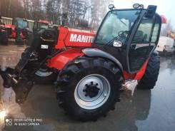 Manitou MLT 735-120 LSU, 2013