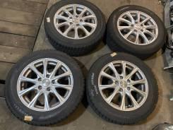 Диски R16 с зимней резиной Pirelli Ice Control 205/60/R16