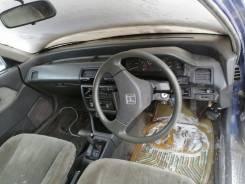 Honda Civic, 1989