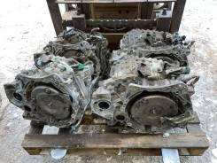 Коробка Вариатор АКПП Nissan X Trail T31 Qashqai J10