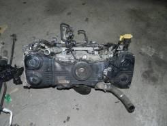 Двигатель Subaru Impreza G12 EJ20