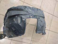 Подкрылок Renault Duster 2010-нв [7711547117], левый передний