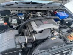 Двигатель Suzuki Grand Escudo/Grand Vitara XL7 TX92W H27A