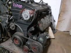 Двигатель Nissan Laurel, Skyline, Cefiro RB25DE 2WD