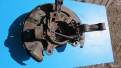 Кулак поворотный левый со ступицей Geely GC6