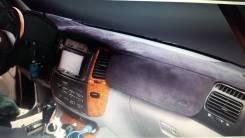 Накидка 3D на панель приборов Toyota Land Cruiser 100 97-07