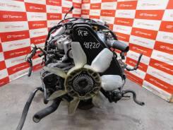 Двигатель Toyota 1KZ-TE для Hiace. Гарантия