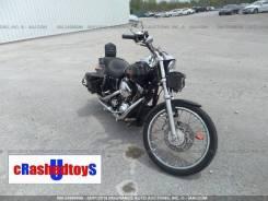 Harley-Davidson Dyna Low Rider FXDL 29191, 2004