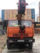 Челябинец КС-45721, 2006