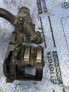 Корпус фильтра Mercedes OM651