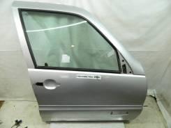 Дверь боковая Chevrolet Niva Chevrolet Niva 2008, правая передняя