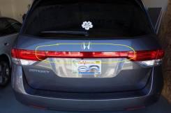Вставка багажника Honda Odyssey USA 2011-2017