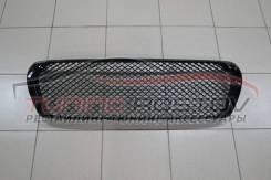 Решетка радиатора Bentley Style черная LC200 2007-2015