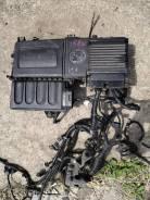 Корпус воздушного фильтра Mazda 3 BK BL 2003-2013