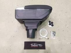 Бардачок-подлокотник c USB Toyota Aqua (P10) 2011-н. в.