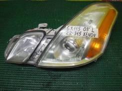 Фара передняя левая Toyota Mark II Wagon Blit JZX110W 22-315 (в сборе)