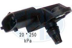 Датчик давления во впускном газопроводе FIAT Ducato/Iveco Daily III 550702 era 550702 в наличии