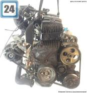 Двигатель (ДВС) Peugeot 306