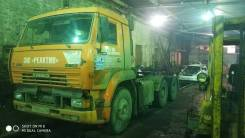 Камаз 6460 (Требуется ремонт Двигателя)350 000 рублей.