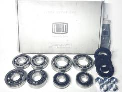 Ремкомплект раздаточной коробки Ваз2121/21213 Нива Trialli CTS821