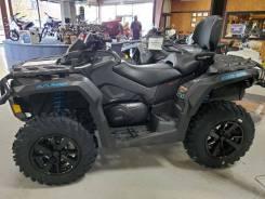 BRP Can-Am Outlander Max 1000R XT, 2021