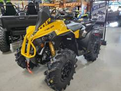 BRP Can-Am Renegade X MR 1000R, 2021