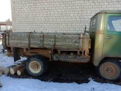 УАЗ-3303, 1987