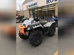 Polaris Sportsman XP 1000 High Lifter Edition Stealth, 2021