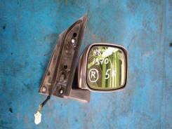 Зеркало Mitsubishi EK Sport, H82W, 3G83, правое переднее