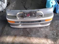 Бампер Subaru Domingo, FA8, EF12E, передний