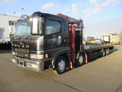 Mitsubishi Fuso Super Great, 2001