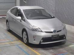 Toyota Prius, 2013
