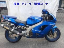 Kawasaki Ninja ZX-9R, 1998