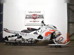 BRP Ski-Doo Freeride 850 E-TEC TURBO 165 SHOT, 2021