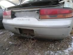 Продам бампер задний Toyota Marino AE101