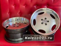Новые литые диски Mercedes AMG блины 1563 R18 5/112 HSLC