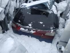 Стекло 5-й двери на Subaru Legacy Lancaster BH9, BHE