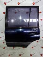 Дверь боковая Toyota LAND Cruiser [67004-60230], левая задняя