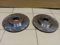 Продам передние тормозные диски Suzuki Grand Vitara 05-15