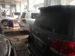 Ремонт подвески / гидроподвески Lexus LX 570, LX 470